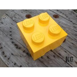 Upgrade Boite Lego 4 plots