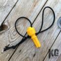 Head Paintball Barrel Plug 8