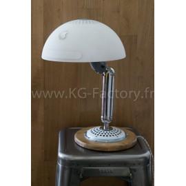 Lampe Imac tournesol
