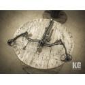 KIT Airbow Gun, Airowgun