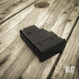 Fake short sniper magazine HAMMER7