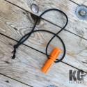 Muzzle Paintball Barrel Plug 1